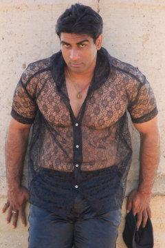 Anant Narayan Mishra Model bangalore