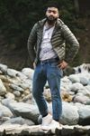 Sajid Khan - Model in Srinagar | www.dazzlerr.com