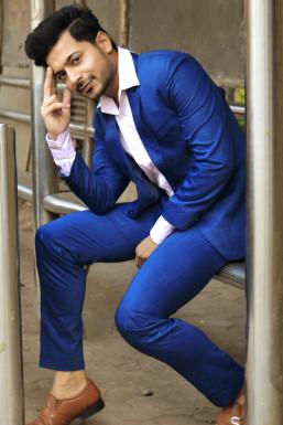 Dazzlerr - Alok Pratap Singh Model Varanasi