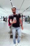 Dazzlerr - Amit Abrol Model Chandigarh