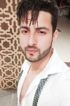 Sahil Chalotra - Model in Chandigarh | www.dazzlerr.com