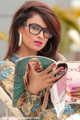 Zennifer Sharmaa Model Chandigarh
