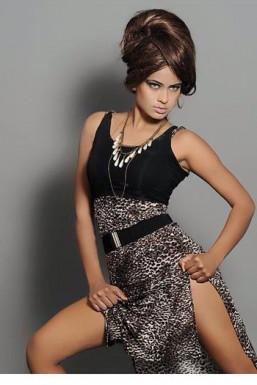 Dazzlerr - Zennifer Sharmaa Model Chandigarh