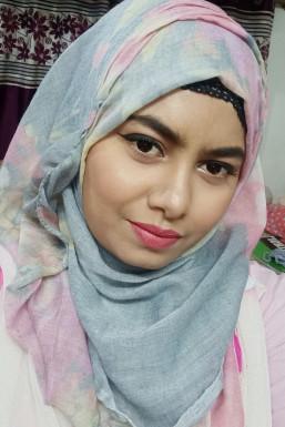 Zeba Mukhtar - Makeup Artist in Kolkata | www.dazzlerr.com