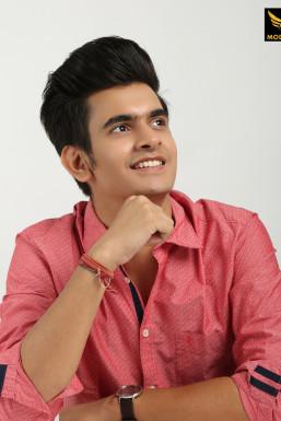 Anjit Chaudhary Model Faridabad