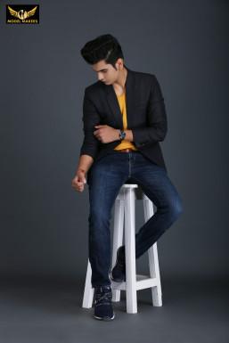 Dazzlerr - Anjit Chaudhary Model Faridabad