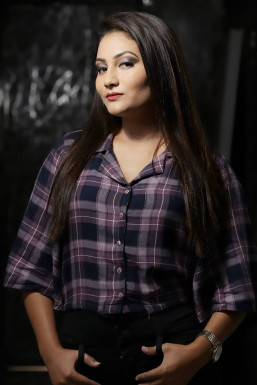 Deepali Negi - Model in Chandigarh   www.dazzlerr.com