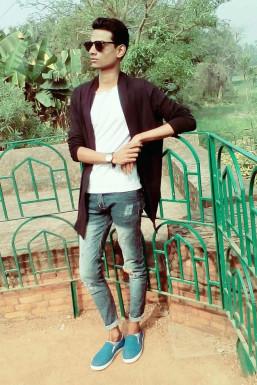 Dazzlerr - Suman Ghorai Model Kolkata