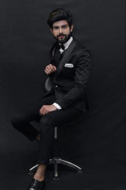 Himanshu Chandwani - Model in Mumbai   www.dazzlerr.com
