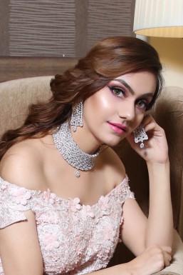 Shreya Sharma Model Delhi