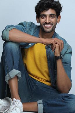 Nikesh Satyaraj - Model in Mumbai | www.dazzlerr.com