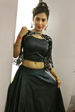 Dazzlerr - Kasturi Rout Model Mumbai