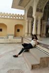 Pooja Sahu - Model in    www.dazzlerr.com