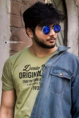 Arijit Nath - Model in Kolkata   www.dazzlerr.com