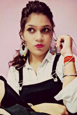 Dazzlerr - Lucky Yadav Model Budaun