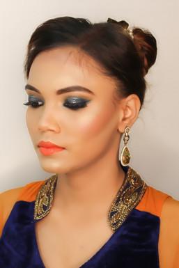 Dazzlerr - Ruchi Shrivastava Model Faridabad