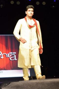 SHUBHAM VERMA - Model in Chandigarh   www.dazzlerr.com
