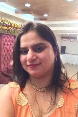 Dazzlerr - Priya Prashar Model Chandigarh