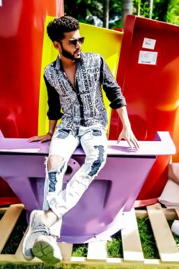 Anujveer Singh Jadon - Model in Gwalior   www.dazzlerr.com