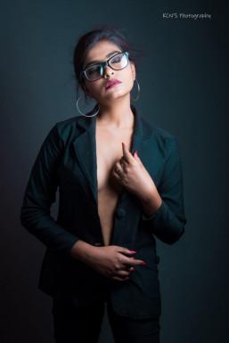 Alivia Das Model Kolkata