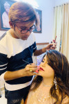 Dazzlerr - Rajan Maieover Makeup Artist S.A.S. Nagar (Mohali)