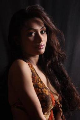 Nandita Dutta Model Kolkata