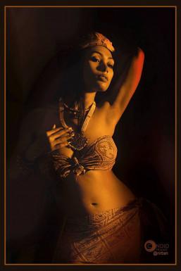 Dazzlerr - Nandita Dutta Model Kolkata