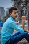 Aryan Anand - Actor in  | www.dazzlerr.com