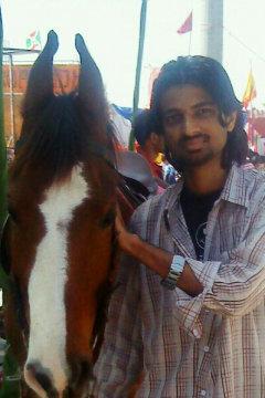 Dinesh Saini - Model in Chandigarh | www.dazzlerr.com