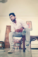 Dazzlerr - Pardeep Kumar Model Chandigarh