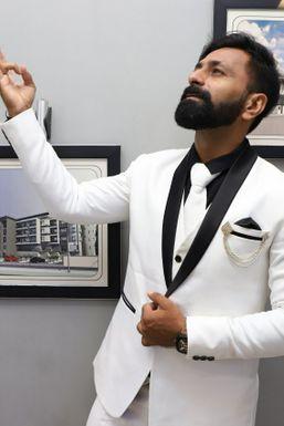 Dazzlerr - Mayur Thakore Model Mumbai