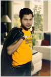 Bishal Bhattacharya - Actor in Kolkata | www.dazzlerr.com