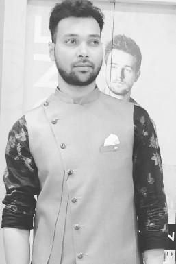 Dazzlerr - Gunjan Kumar Model Delhi