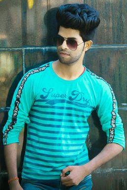 Sam Aryan - Model in Kolkata | www.dazzlerr.com