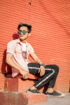Dazzlerr - Farhan Siddiqui Model Delhi