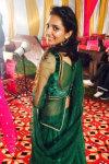 Dazzlerr - Abhisha Jhingan Model Chandigarh