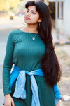 Bhumika Parashar - Model in  | www.dazzlerr.com