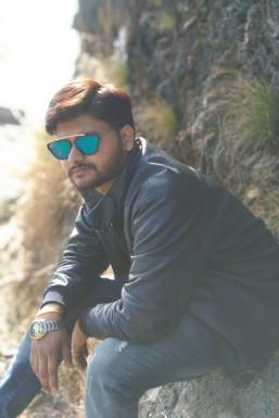 Harshit Gaur - Model in Delhi | www.dazzlerr.com