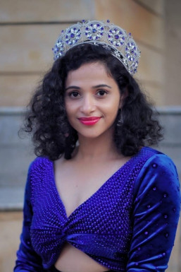 Binita Kar Model Pune