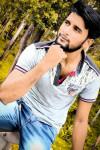 Dazzlerr - Monish Sheikh Model Shahjahanpur