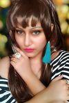 Sonam Lavangare - Model in Delhi | www.dazzlerr.com