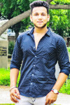 Aryan Pandey - Model in Ghaziabad | www.dazzlerr.com