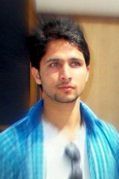 Happy Qureshi - Model in Chandigarh | www.dazzlerr.com