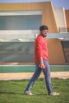 Dazzlerr - Rohan Pandey Model Ahmedabad