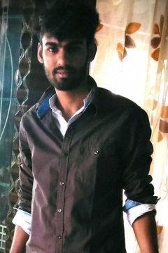 Devansh Mittal - Model in Chandigarh   www.dazzlerr.com