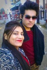 Dazzlerr - Rohit Arora Model Chandigarh