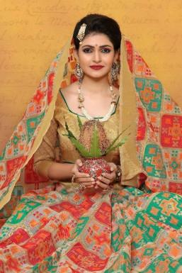 Dazzlerr - Ruchi Tiwari Model Bhopal