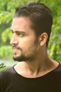 Rahul Raj - Model in  | www.dazzlerr.com