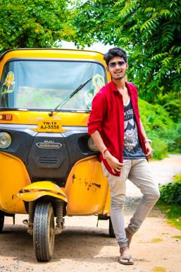 Dazzlerr - Vetri Selvan Model Cuddalore