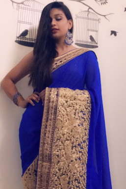Dazzlerr - Damu Aakanksha Rao Model Bhopal